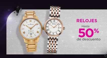 002 Relojes