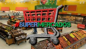 #Supermercados