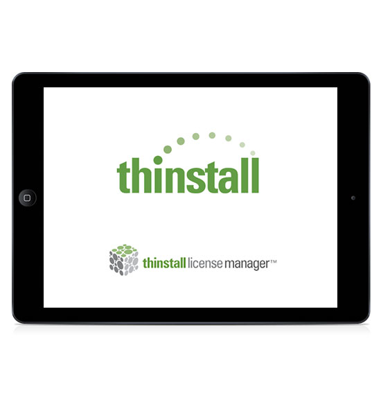 Thinstall Branding - Identity - Virtualization