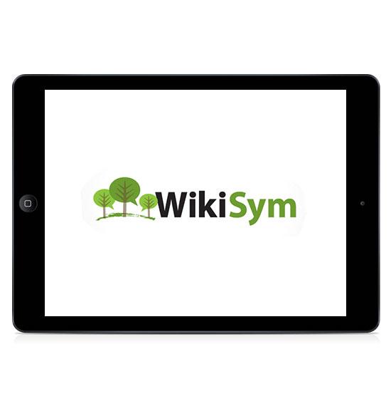 WikiSym Branding - Identity