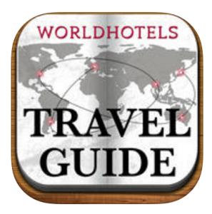 WorldHotels App - Liquidinterface