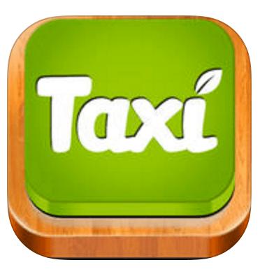 Better Taxi App - Liquidinterface