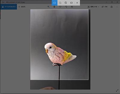 矩形選択で画像をコピー