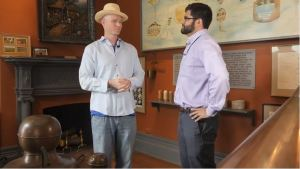 Bourbon Distilling Grains Bardstown KY