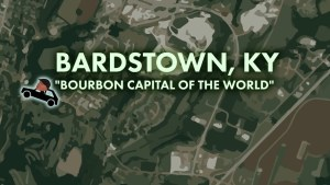 BARDSTOWN KENTUCKY'S NATURAL SPRING