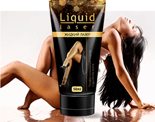 Жидкий лазер | Liquid Laser | Для депиляции | TOP +