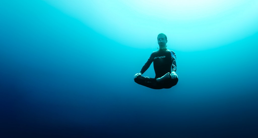 Why Yoga for Freediving?