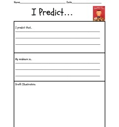 "Predicting ""Enemy Pie""   Liquid Literacy [ 1650 x 1275 Pixel ]"