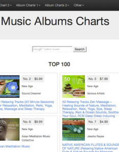 Itunes top new age charts also liquid mind music on the usa rh liquidmindmusic
