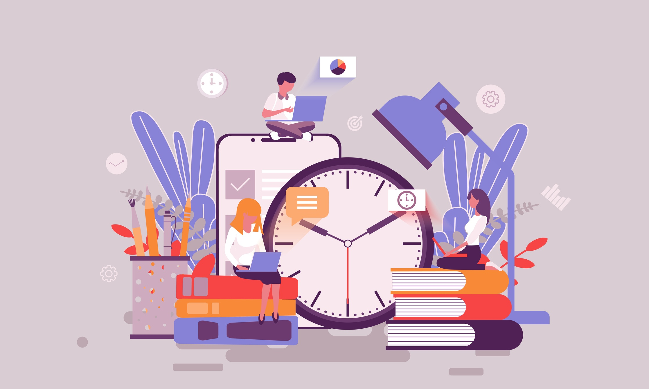 7 Essential Time Management Skills And Strategies For Work