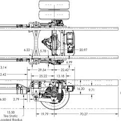 2015 F650 Wiring Diagram Single Line Ford F 650 Lopro Suspension System For Ems