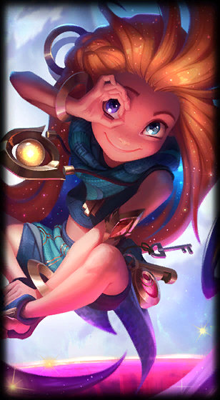 Zoe League Of Legends : league, legends, Liquipedia, League, Legends