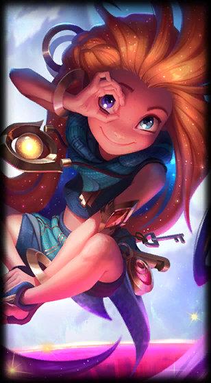 Zoe League Of Legends : league, legends, Liquipedia, League, Legends