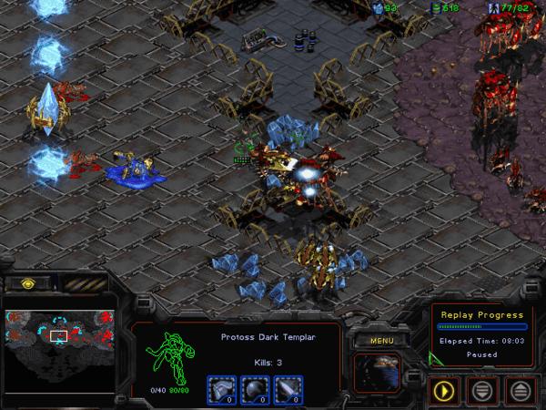 Bisu Build Liquipedia StarCraft Brood War Wiki