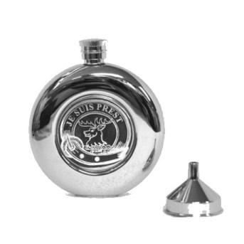 outlander-inspired-clan-fraser-whisky-flask
