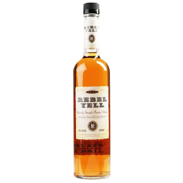 Rebel Yell Bourbon Whiskey .750 13.99 In Online