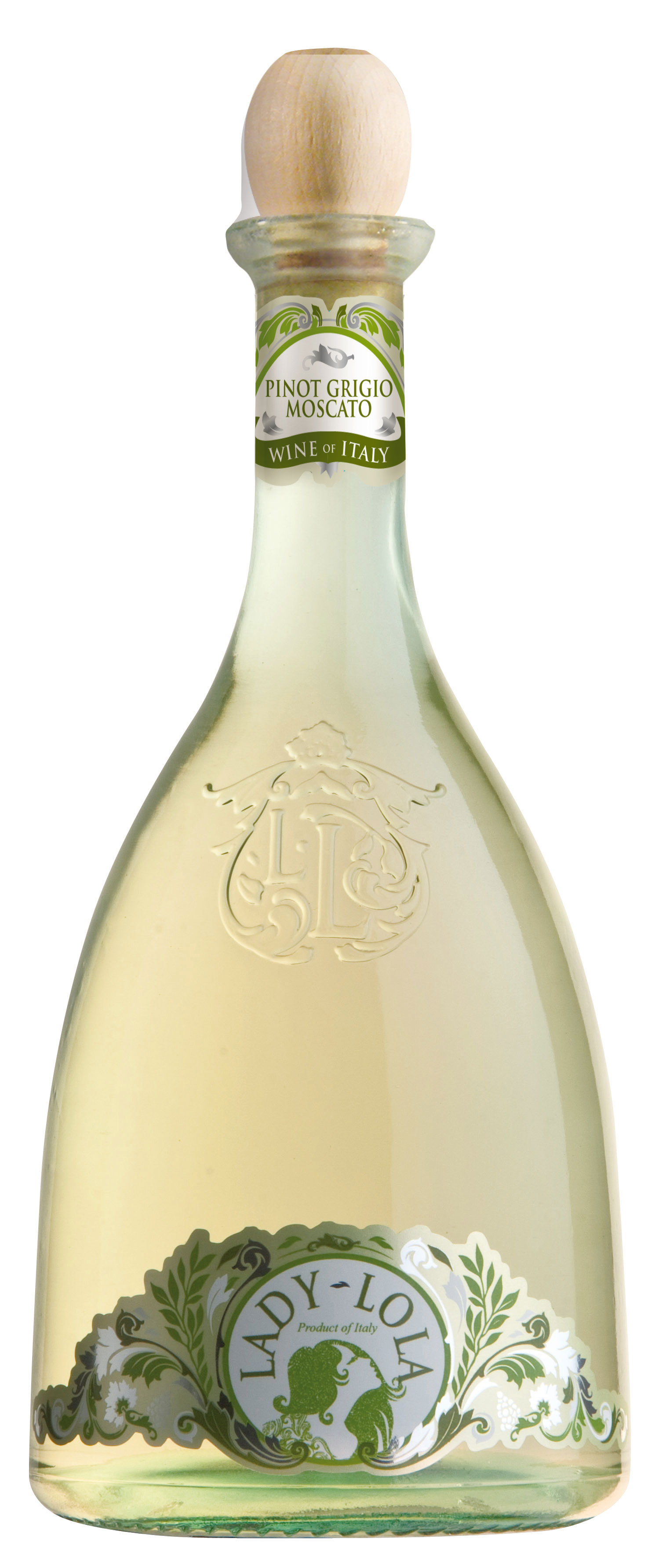 LADY LOLA PINOT GRIGIO for only 1259 in online liquor store