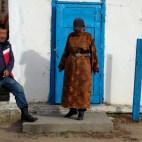 דברים שראיתי במונגוליה