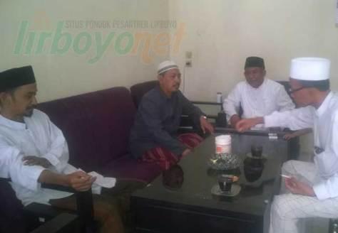 Alumni Pondok Lirboyo Daerah Bondowoso