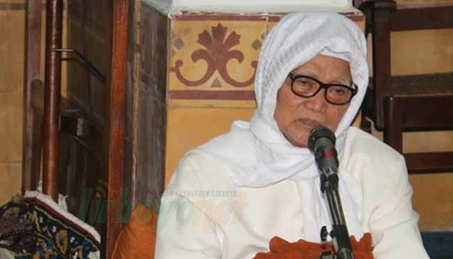 KH. M. Anwar Manshur : Maulid Nabi, Momen Meneladani Nabi