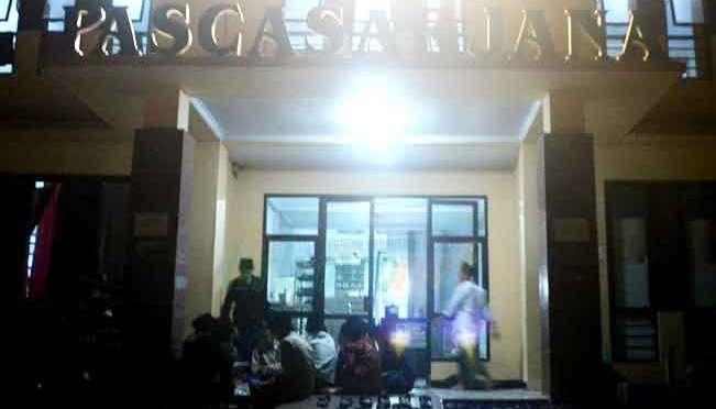 Ramadan Tiba, Santri Lirboyo Turun Gunung ke SMA
