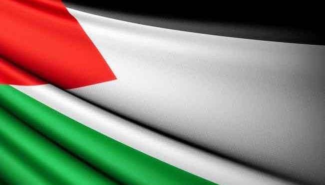 Instruksi Qunut Nazilah untuk Palestina