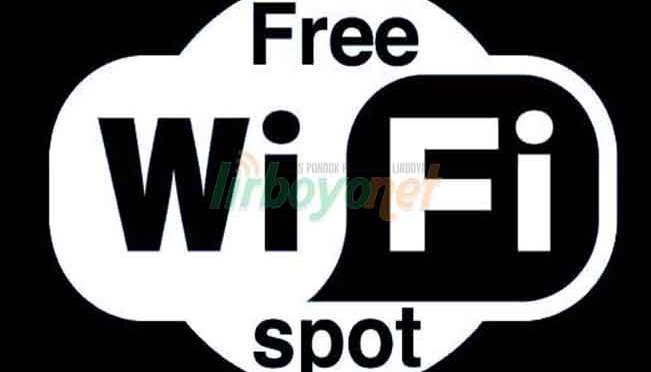 Fasilitas WiFi Bersama di Balai Desa