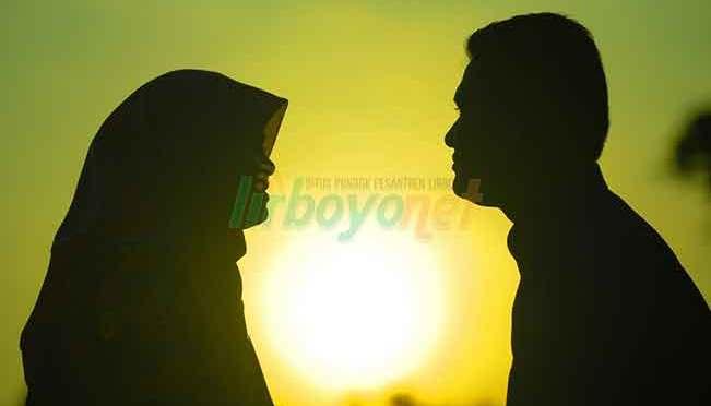 Makna Surga Istri Tergantung Keridaan Suami