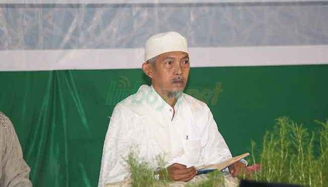 KH. A. Idris Marzuqi Sosok yang Bijaksana