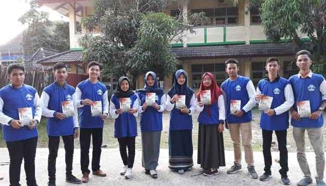 4300 Mahasiswa UIN Raden Fatah Palembang Mengkaji Fikih Kebangsaan
