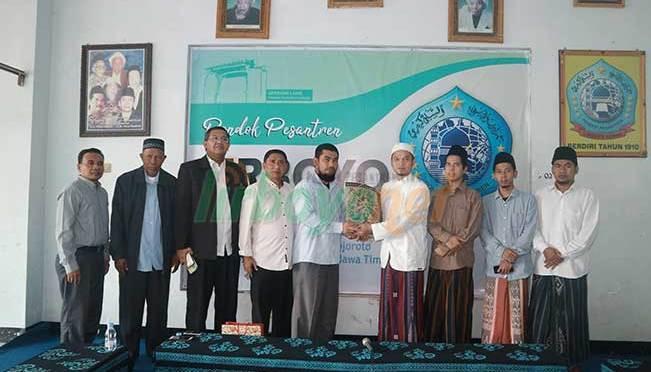 Kunjungan Ruhul Islam Anak Bangsa, Aceh