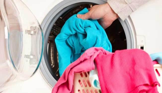 Hukum Mencuci Menggunakan Mesin Cuci