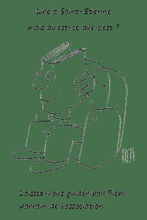Qu Est Ce Que Lire : Association, Saint-Étienne