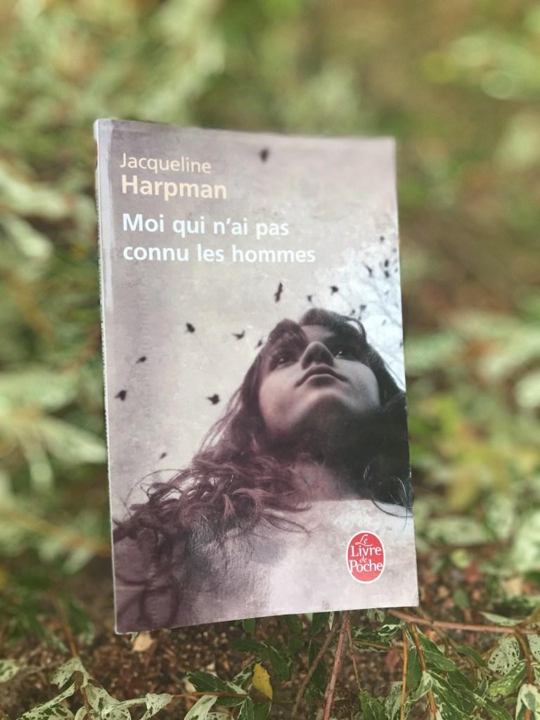"""""""Moi qui n'ai pas connu les hommes"""" de Jacqueline Harpman Photo Nathalie Cailteux"""