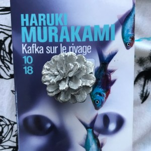 Haruki Murakami - Kafka sur le rivage