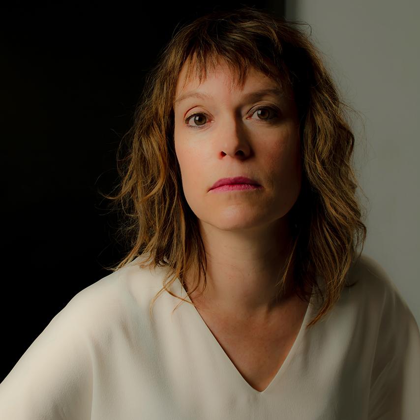 Martine Delvaux