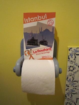 Istanbul, ed. Hachette