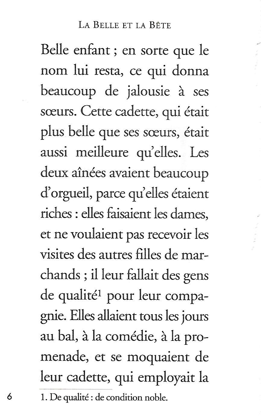La Belle Et La Bête Fiche De Lecture : belle, bête, fiche, lecture, BELLE, BÊTE, C'est, Partir