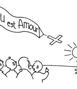 Dieu pédagogue – 4ème dimanche de Carême