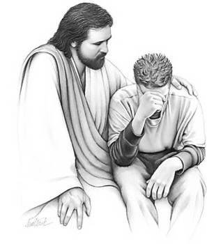 Se réconcilier : demander et accorder le pardon