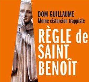 Benoît et Augustin – Deux saints deux règles