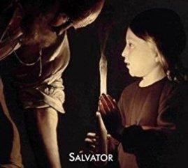 Joseph et l'enfant – A. Clappe