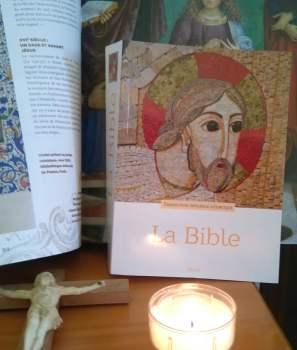 La Bible !