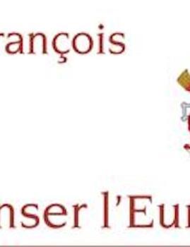 Pape François – Repenser l'Europe, la personne et la communauté