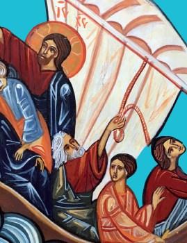 Le Roman de Jésus – Jean Mercier