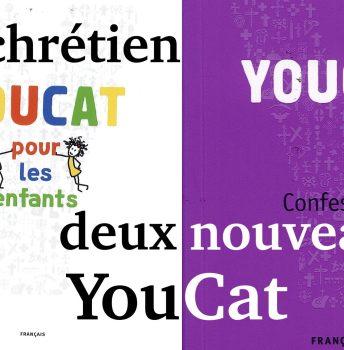 YouCat pour les enfants – confession