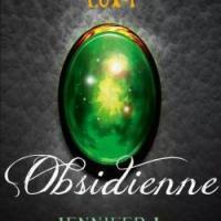 Obsidienne, Lux tome 1 , Jennifer L. Armentrout