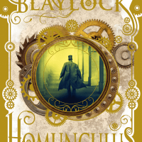 Homunculus, James P. Blaylock