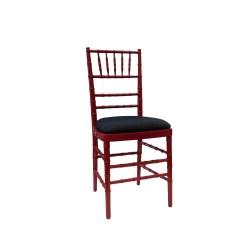 Clear Chiavari Chairs Sure Fit Slipcover Chair