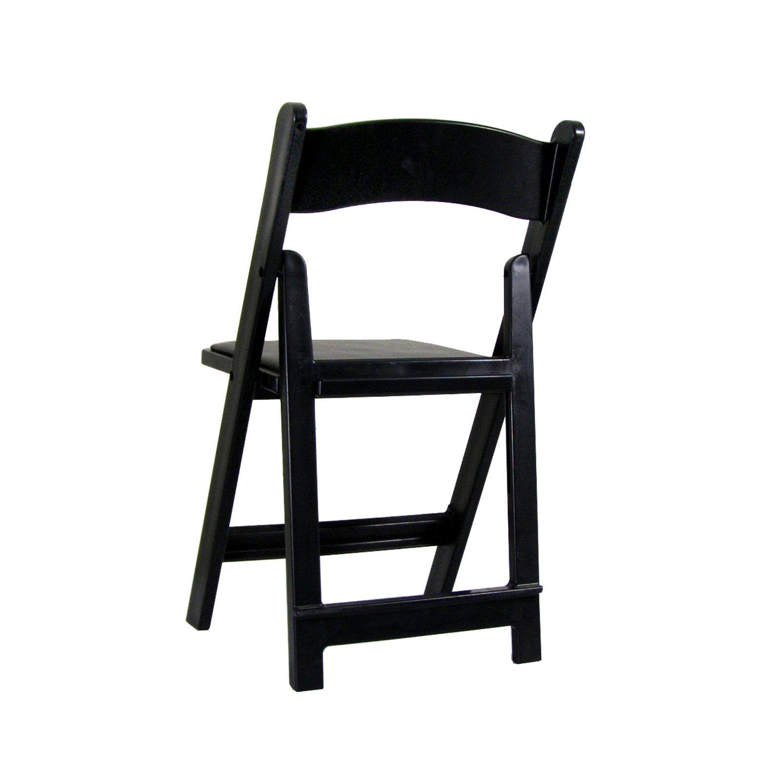 Padded Folding Chairs  Lasting Impressions Event Rentals
